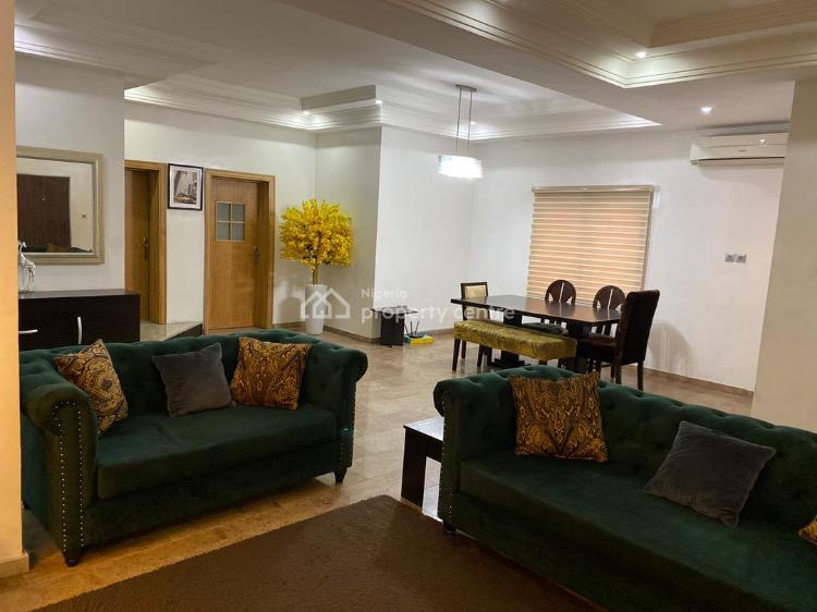Luxury 4 Bedroom Duplex, Lekki Phase 1, Lekki, Lagos, Terraced Duplex Short Let