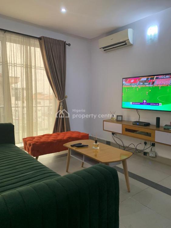 2 Bedroom Flat, Oniru, Victoria Island (vi), Lagos, Flat Short Let