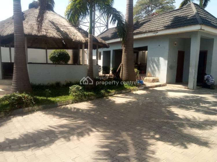 Luxury 5 Bedrooms Fully Detached Duplex, Gwarinpa, Abuja, Detached Duplex for Sale