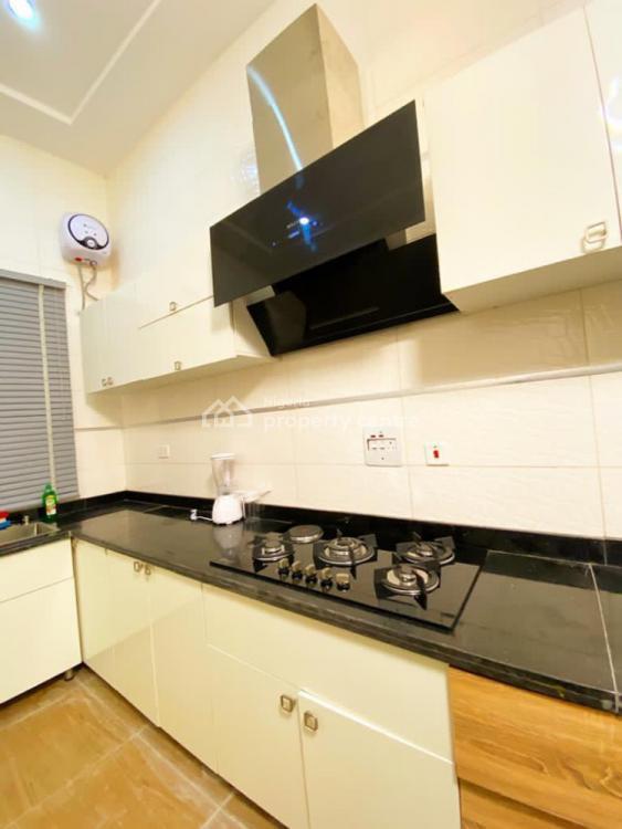 Luxury 4 Bedroom Detached Duplex, 24hours Light, Osapa, Lekki, Lagos, Detached Duplex Short Let