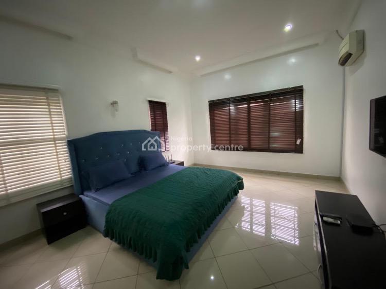 4 Bedroom Terrace Duplex, Lekki Phase 1, Lekki, Lagos, Terraced Duplex Short Let