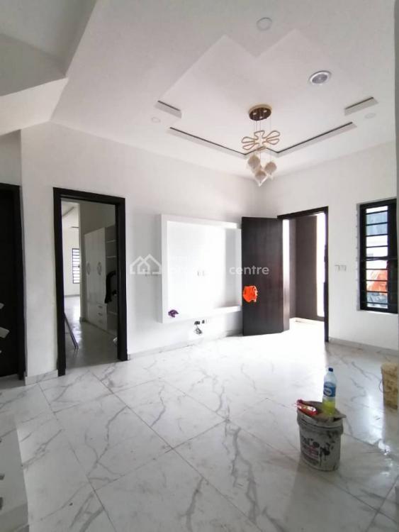 Executive 5 Bedroom Duplex, Lekki, Lagos, Detached Duplex for Sale