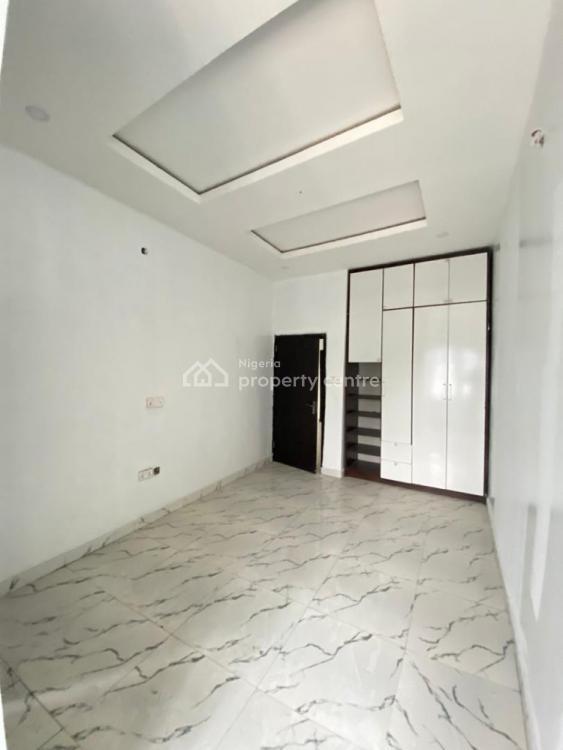4 Bedroom Semi Detached Duplex, Ajah, Lagos, House for Sale