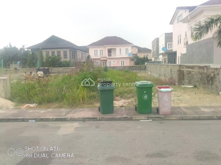 Serviced Plot of Land, Royal Gardens Estate, Ajah, Lagos, Residential Land for Sale