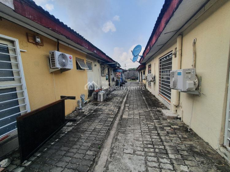Strategically Located Shop / Office Space, Ikota Shopping Complex, Vgc, Lekki, Lagos, Office Space for Sale