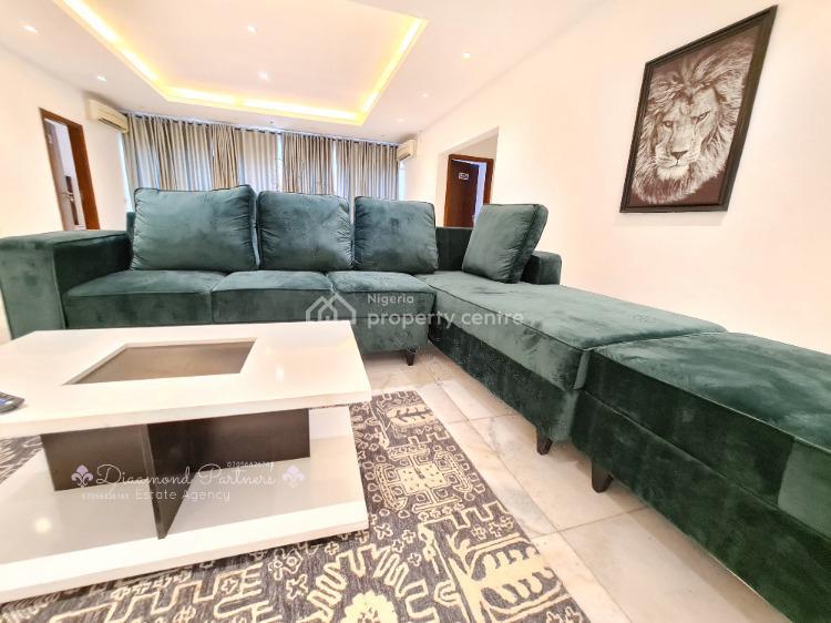 3 Bedroom Flat, Oniru, Victoria Island (vi), Lagos, Flat Short Let
