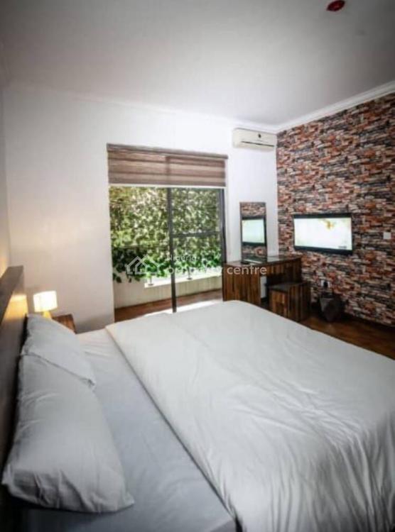a Modernistic 3 Bedroom Duplex I, Off Babtunde Anjos, Lekki Phase 1, Lekki, Lagos, Terraced Duplex Short Let