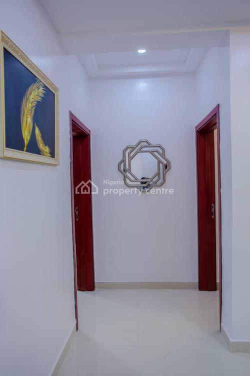 3 Bedroom Flat, Osapa, Lekki, Lagos, Flat Short Let