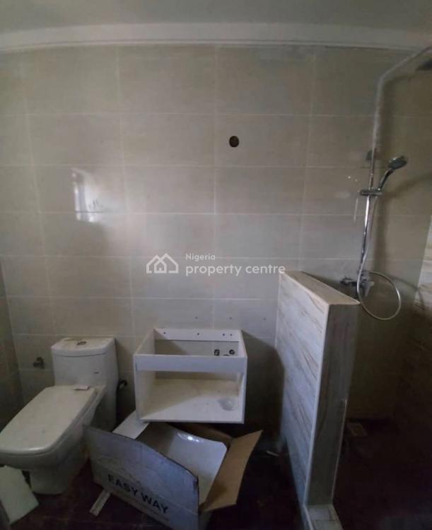 Four Bedroom Semi Detached Duplex, Mende, Maryland, Lagos, Semi-detached Duplex for Sale