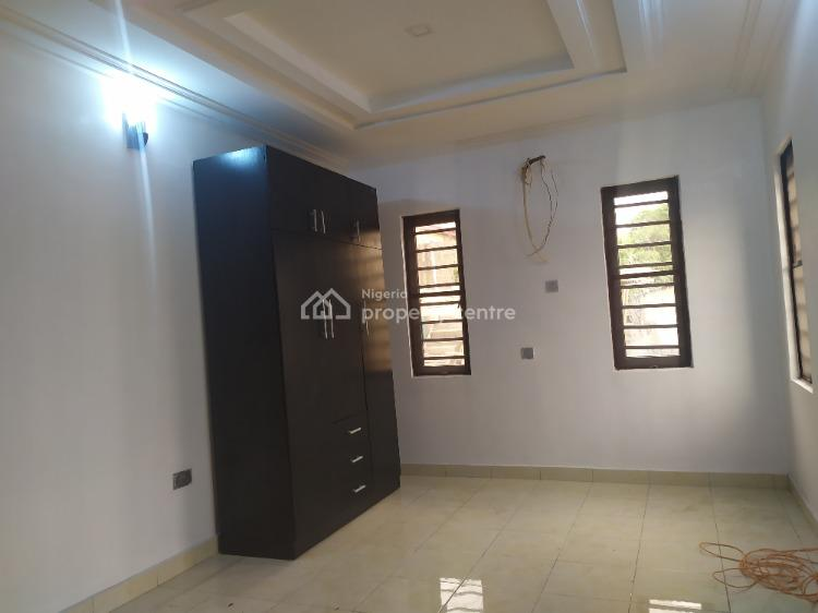 Newly Built Luxury 4 Bedroom Duplex, Omole Phase 2 Extension, Ikeja, Lagos, House for Sale