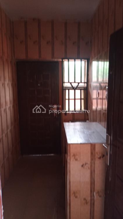 Executive Newly Built 2 Bedroom Flat, Ayobo, Lagos, Flat for Rent