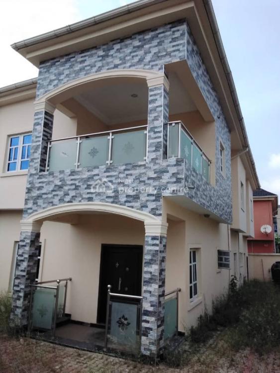 5 Bedroom Duplex, Omole Estate, Omole Phase 1, Ikeja, Lagos, Detached Duplex for Sale