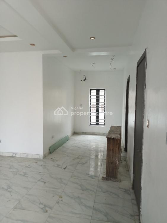 Brand New 3 Bedroom with Bq, Ilasun Beside World Oil, Lekki, Lagos, Flat for Sale