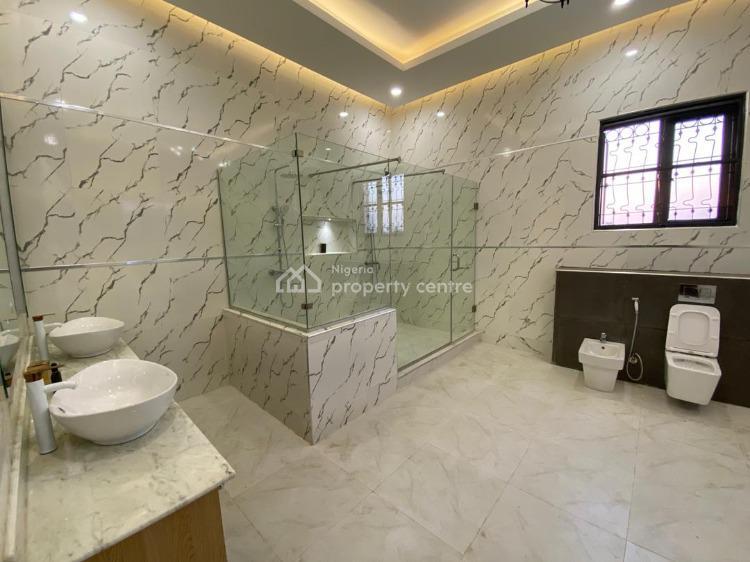 Royalty, Gwarinpa, Abuja, Detached Duplex for Sale