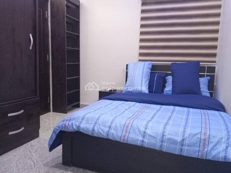 Luxury 1 Bed Apartment, Chevron, Lekki, Lagos, Mini Flat Short Let