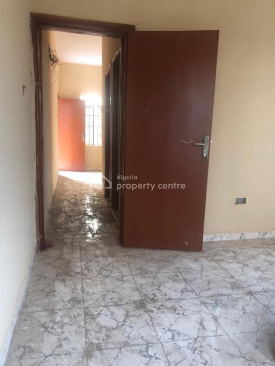 Serviced Newly Built Mini Flat, Onike, Yaba, Lagos, Mini Flat for Rent