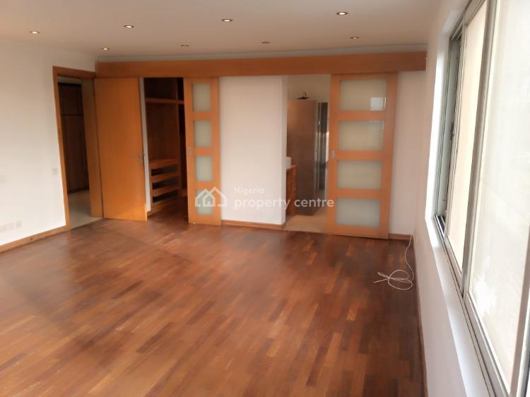 Luxury 3 Bedroom Apartment with a Room Staff Quarters, Akin Adesola Street, Victoria Island (vi), Lagos, Flat for Rent