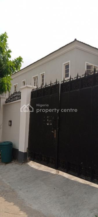 a New 3 Bedroom Flat, Off Ashafa Street, Gra, Magodo, Lagos, Flat for Rent