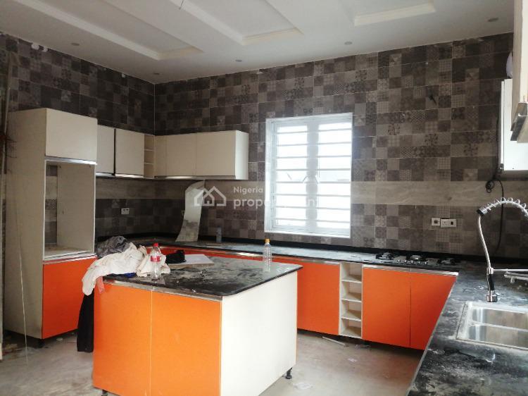 Exquisite Built 5 Bedroom Luxury Duplex with Pool, Shangisha, Gra, Magodo, Lagos, Detached Duplex for Sale