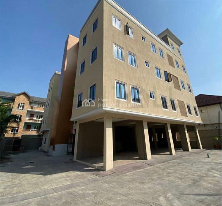 Luxury 3 Bedroom Serviced Apartment with 24 Hours Light and Security, Oniru, Victoria Island (vi), Lagos, Flat for Rent