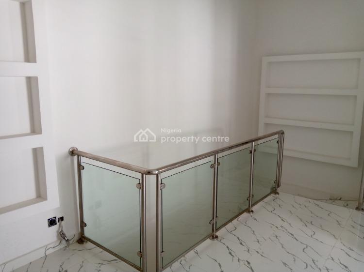 Masterfully Built 5 Bedroom Semi-detached Duplex, Chevron Drive, Lekki, Lagos, Semi-detached Duplex for Sale
