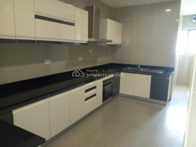 Exquisitely Finished Luxury 3 Bedroom Apartment with a Room Bq, Kofo Abayomi Street, Victoria Island (vi), Lagos, Flat for Rent