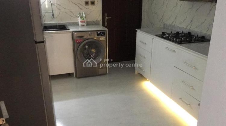 Lush 2 Bedroom Flat with Excellent Aesthetics, Eko Street, Parkview, Ikoyi, Lagos, Self Contained (single Rooms) Short Let