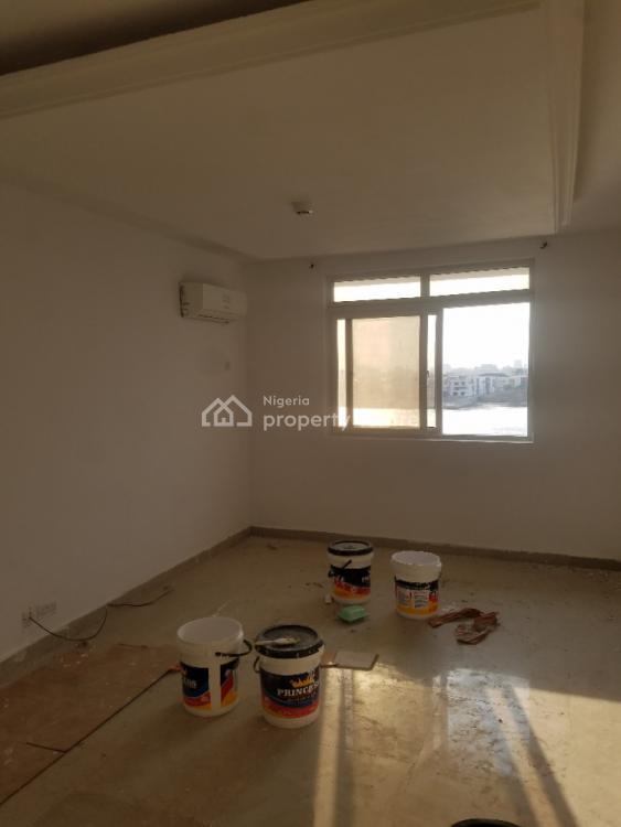 Luxury 3 Bedroom Lake View Flat, Off Admiralty Road, Lekki Phase 1, Lekki, Lagos, Flat for Rent
