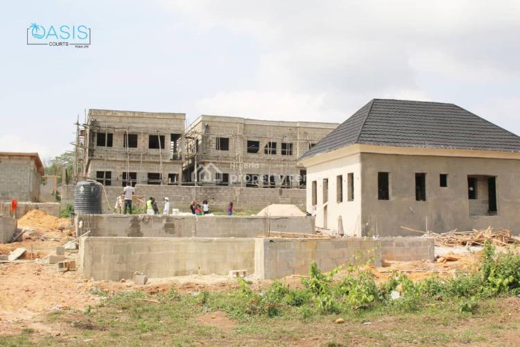 Hot Plots for Immediate Development, Oasis Garden, Close to Ambode Estate, Poka, Epe, Lagos, Residential Land for Sale