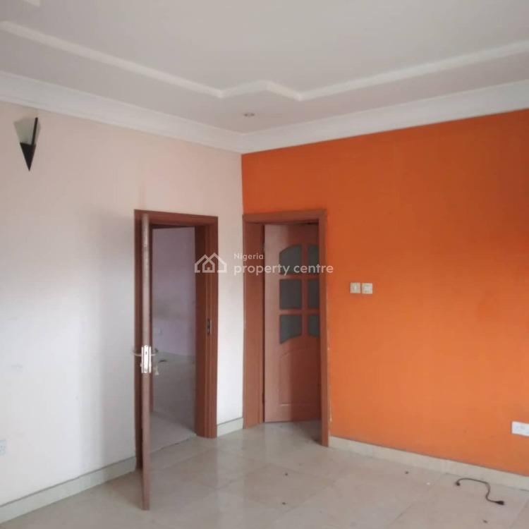 Very Spacious 2 Bedroom, Marshy Hill Estate Addo Road, Ajah, Lagos, Flat for Rent