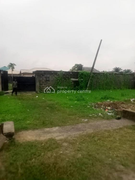 2 Plot of Land, Behind Readington School, Olokonla, Ajah, Lagos, Residential Land for Sale