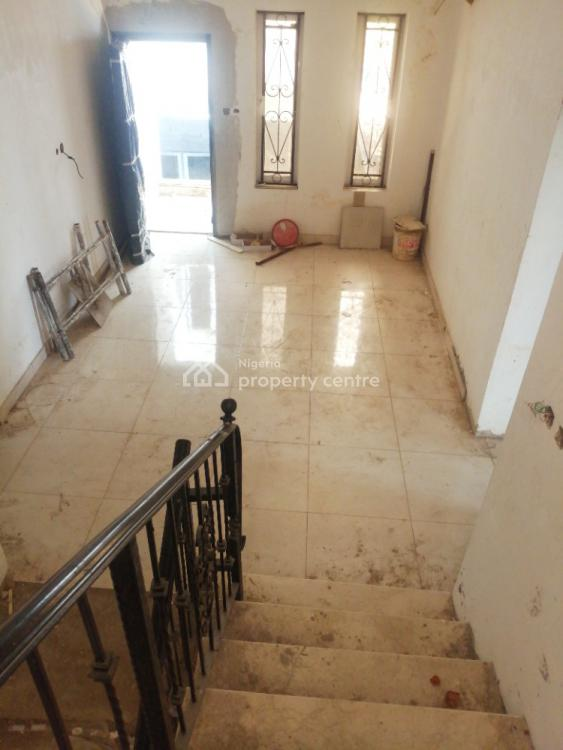 Luxury Built and Exquisite Finished 5 Bedroom Detached Duplex, Shangisha, Gra Phase 2, Magodo, Lagos, Detached Duplex for Sale