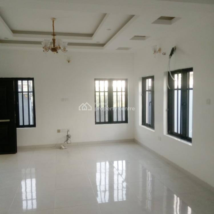 4 Bedroom Duplex, Orchid Drive, Lekki Expressway, Lekki, Lagos, Semi-detached Duplex for Rent