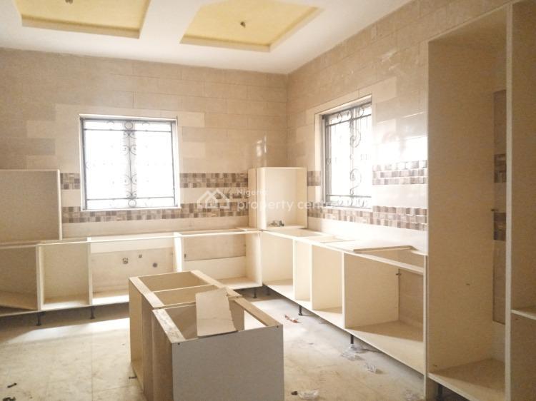 Brand New 5 Bedrooms Detached Duplex, Magodo Gra Phase 2, Magodo, Lagos, Detached Duplex for Sale