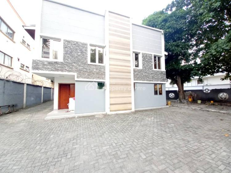 Commercial 7 Rooms Office Space, Victoria Island (vi), Lagos, Office Space for Rent