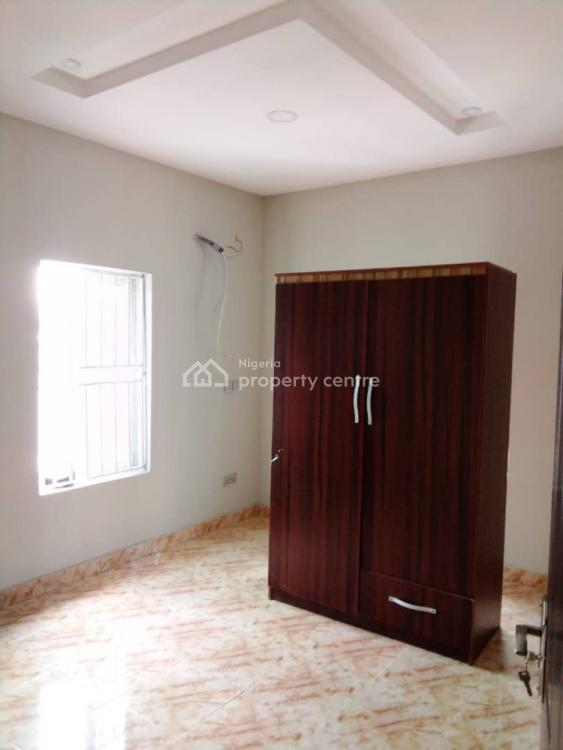 Two Bedroom Apartment, Sunny Estate, Badore, Ajah, Lagos, Flat for Rent