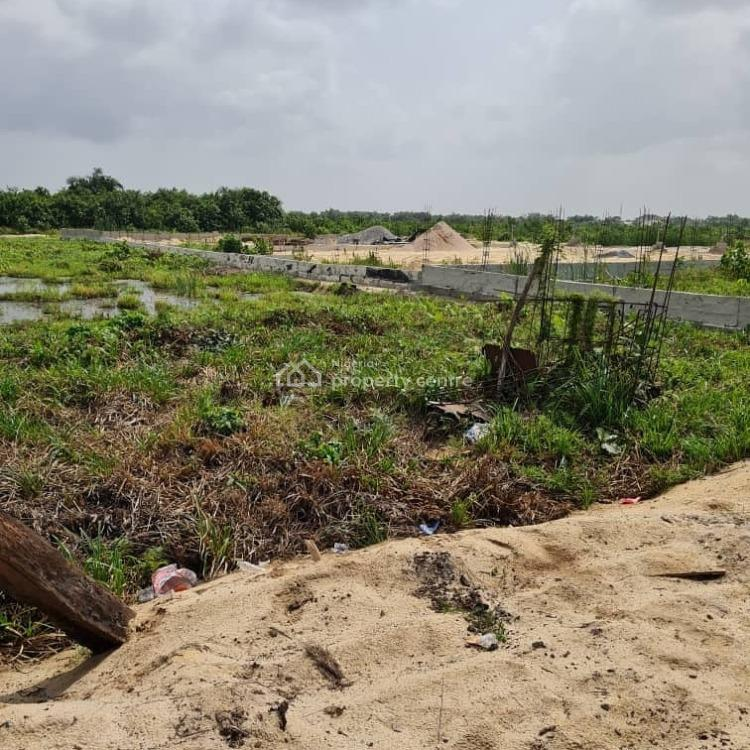 Eastland Golf Buy and Build Lands, Eastland Golf, Abijo, Lekki, Lagos, Mixed-use Land for Sale