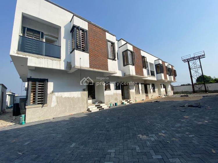 Lovely 4 Bedroom Terrace Duplex, Ajah, Lekki, Lagos, Terraced Duplex for Sale