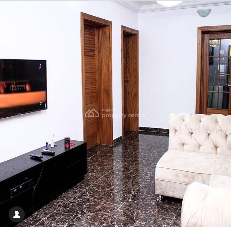 Luxurious Finished Mini Flat, Off Freedom Way, Lekki, Lagos, Mini Flat Short Let