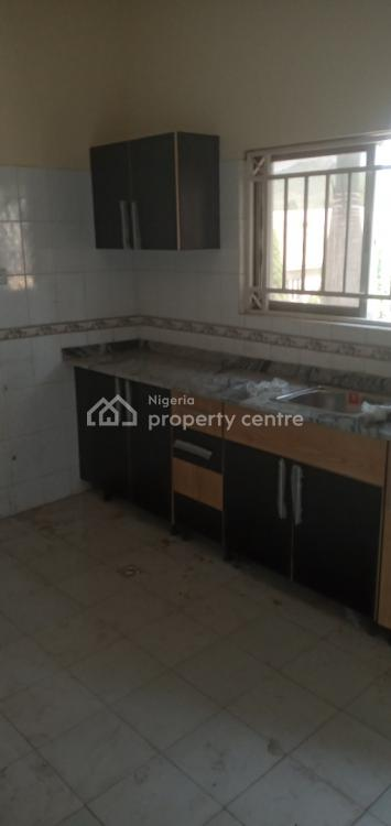 Serviced 2 Bedroom Flat with Acs and Generator, Garki, Abuja, Flat for Rent
