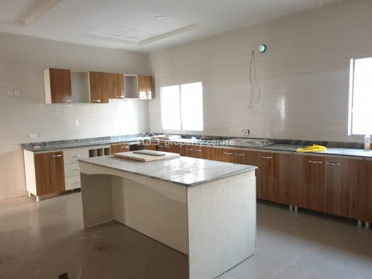 5 Bedroom Detached Duplex with Bq, 2nd Toll Gate, Lekki, Lagos, Detached Duplex for Sale