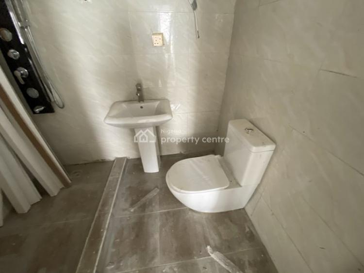 Luxury 5 Bedroom Duplex with Bq, Chevron, Lekki, Lagos, Detached Duplex for Sale