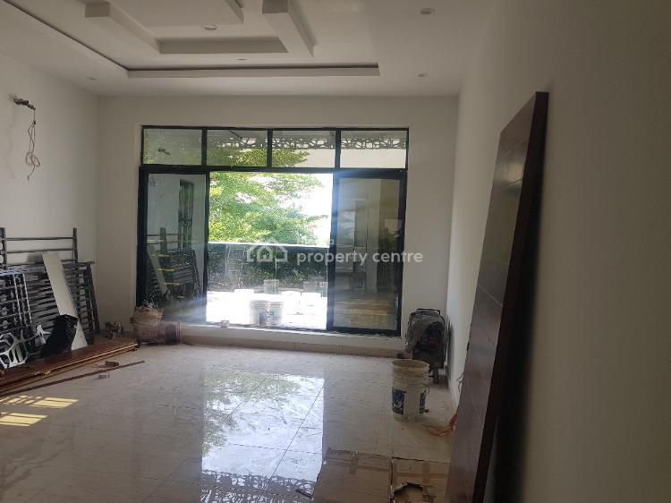 Brand New 5 Bedroom Semi Detached Duplex, Off Tony Eromosele St, Parkview, Ikoyi, Lagos, Semi-detached Duplex for Sale