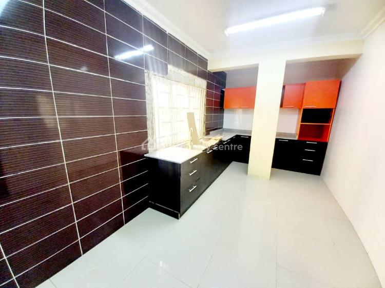 Commercial 4 Bedroom Flat, Victoria Island (vi), Lagos, Office Space for Rent