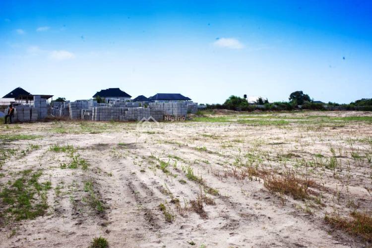 Dry Land with C of O, Amen Estate, Eleko, Ibeju Lekki, Lagos, Residential Land for Sale