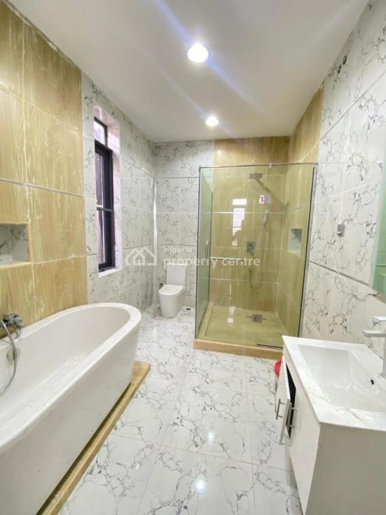 Luxury 5 Bedroom Fully Detached Duplex with a Bq, Lekki Phase 1, Ologolo, Lekki, Lagos, Detached Duplex for Sale