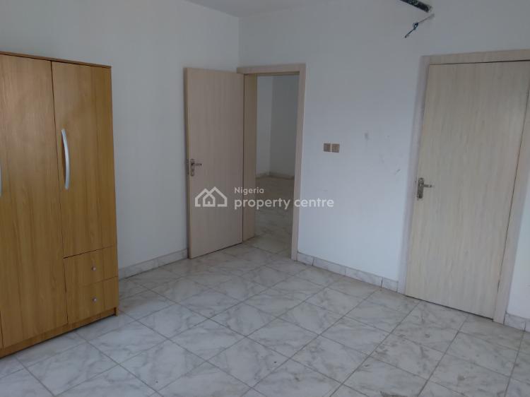 Brand New Serviced 3-bedroom Flat, Osapa, Lekki, Lagos, Flat for Rent
