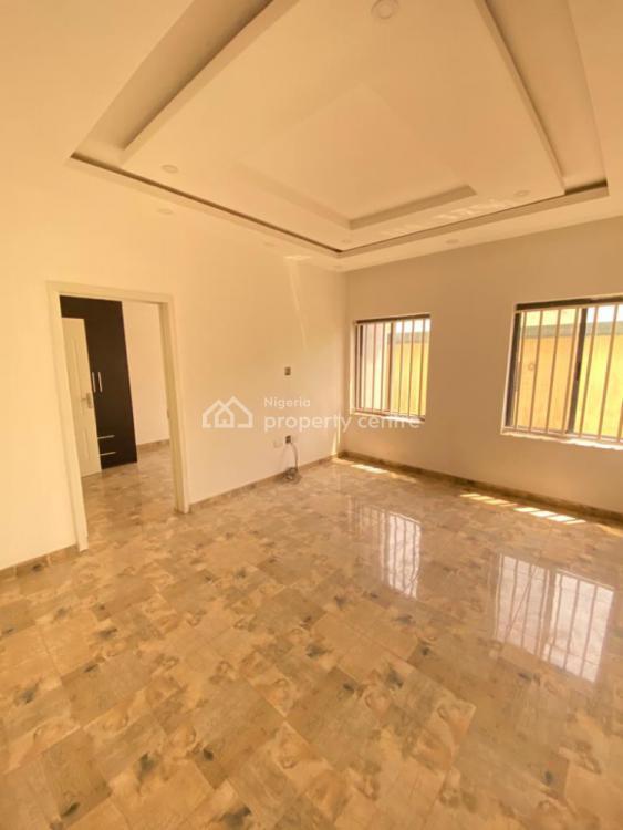 Luxury 5 Bedroom Fully Detached Duplex with a Bq, London, Osapa, Lekki, Lagos, Detached Duplex for Sale