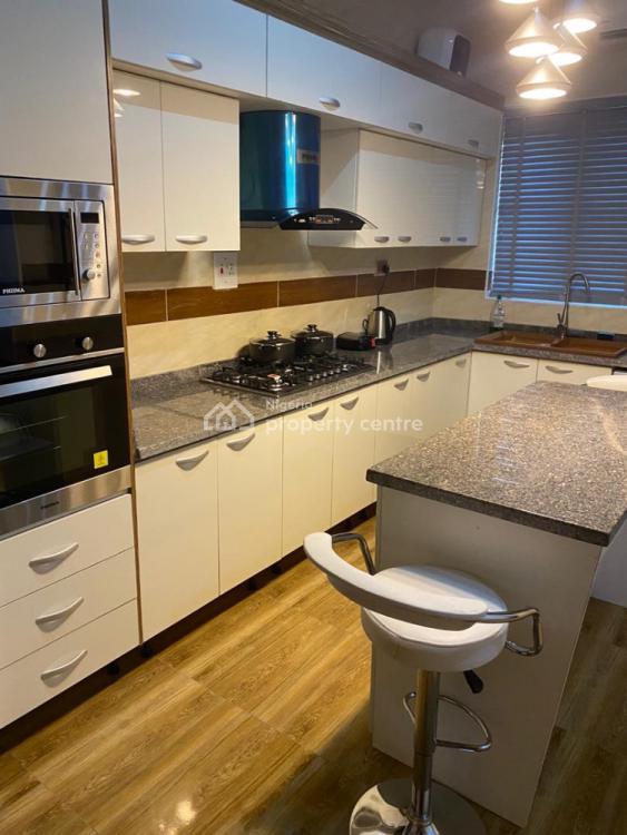 New Luxury 4 Bedroom Detached Duplex with Ps 5 and Snooker Board, Chevy View Estate Chevron, Lekki, Lagos, Detached Duplex Short Let