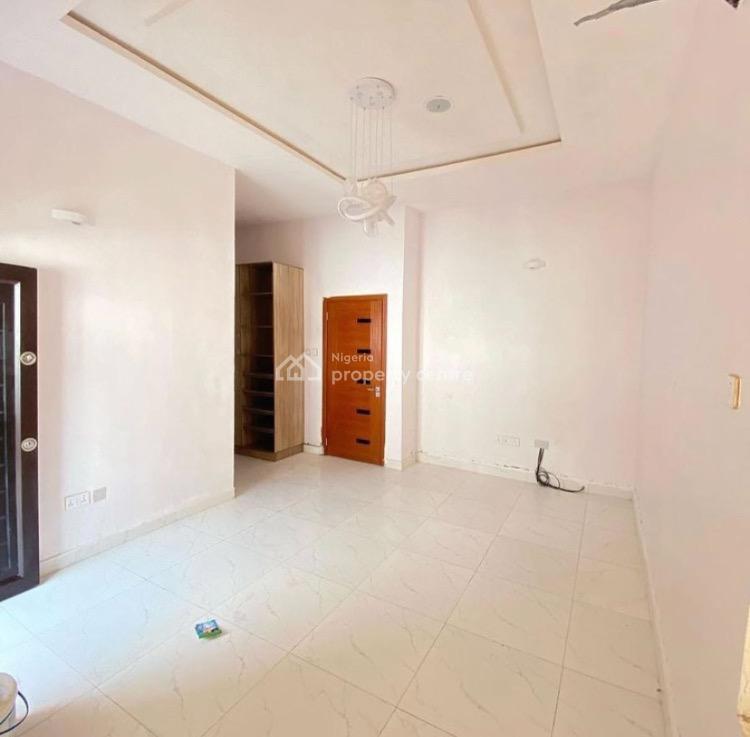 Newly Built and Modern 4 Bedrooms Semi-detached, Ikota, Lekki, Lagos, Semi-detached Duplex for Sale
